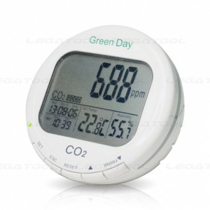 AZ-7788 CO2 Monitor (Gas Monitor)