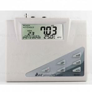 AZ PH-86501 Bench Top Water Quality Meter (pH/ mV/ Temp.)