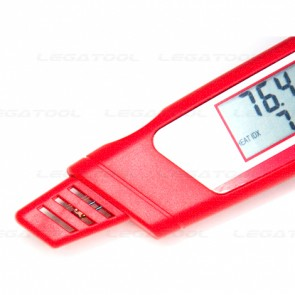 AZ-8715 Heat Stroke Prevention Meter