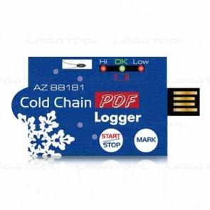 AZ 88181 USB Temperature Data Logger (10 pcs.)