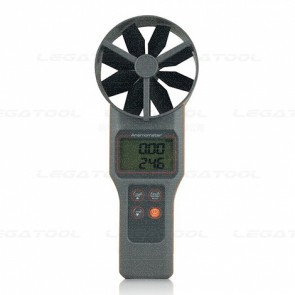 AZ-8919 Anemometer and Air Flow 6 in 1