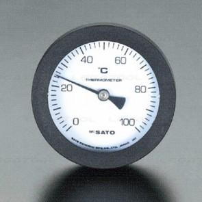 SK Sato BM-T-75P Series Bimetal Thermometers เครื่องวัดอุณหภูมิ