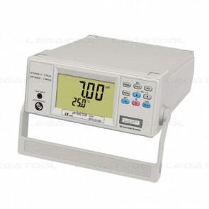 Lutron BPH-241SD pH/ORP METER (Bench type) | SD Card