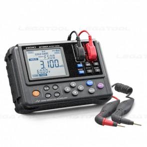 Hioki BT3554-10 Portable Battery Tester
