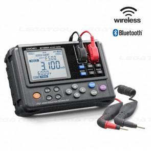 Hioki BT3554-11 Portable Battery Tester (Bluetooth® wireless technology)