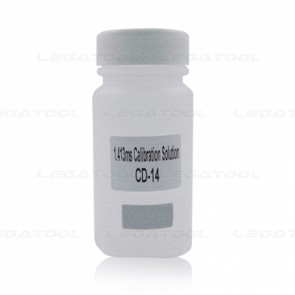 CD-14 Conductivity Standard Solution 1.413mS
