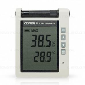 CENTER-31 เครื่องวัดอุณหภูมิความชื้น