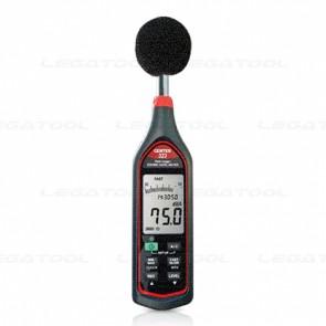 CENTER-323 Sound Level Meter