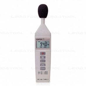 CENTER-325 Sound Level Meter