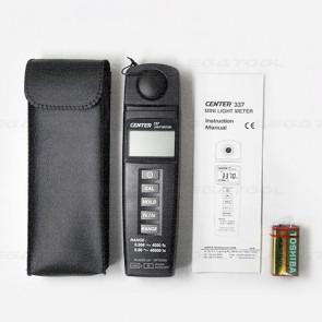 CENTER-337 Pen type Light Meter