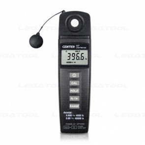 CENTER-337 Pen type Light Meter