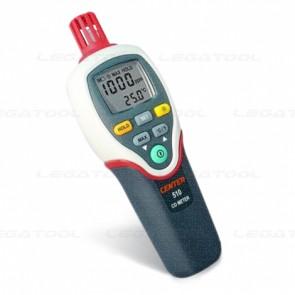 CENTER-510 Carbon Monoxide (CO) Meter