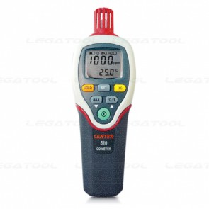 CENTER-510 Carbon Monoxide (CO) Meter