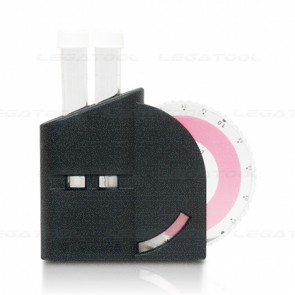 Lovibond Checkit-147360 ชุดวัดค่า Silica แบบจานเทียบสี