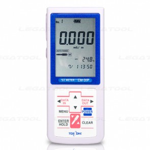 TOA DKK CM-31P Portable Electrical Conductivity Meter