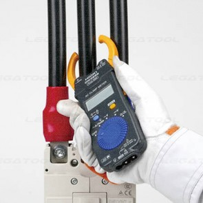 Hioki CM3289 Clamp Meter (True RMS, AC Current, DC/AC Voltage)