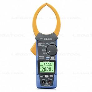 Hioki CM4141 AC Clamp meter 2000A (True RMS)