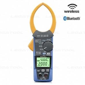 Hioki CM4142 AC แคลมป์มิเตอร์ 2000A (True RMS) Built in Bluetooth®