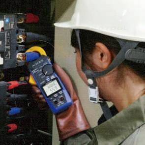 Hioki-CM4371 AC/DC Clamp Meter