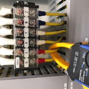 Hioki CM4375-20 AC/DC Clamp meter 1000A (True RMS)