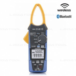Hioki CM4376-20 AC/DC แคลมป์มิเตอร์ 1000A (True RMS) Built in Bluetooth®