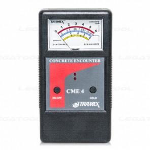 Tramex CME4 เครื่องวัดความชื้นคอนกรีต
