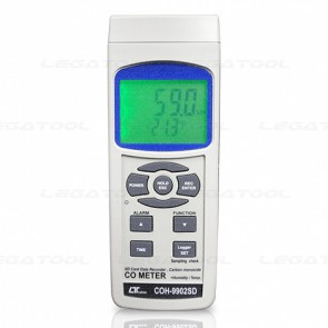 Lutron COH-9902SD CO Meter - SD Card Data Logger