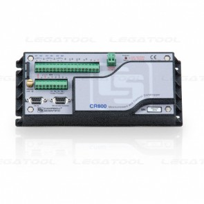CAMPBELL CR800 Measurement and Control Datalogger