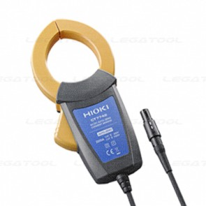 Hioki CT7742 Clamp on AC/DC Auto-Zero Current Sensor