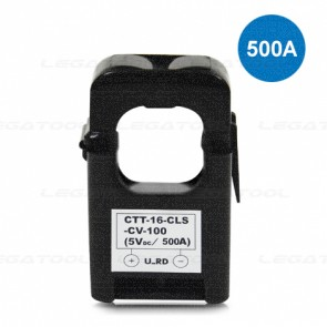 U_RD CTT-36CLS-CV500 Current converter integrated clamp type sensor and converter (500A)