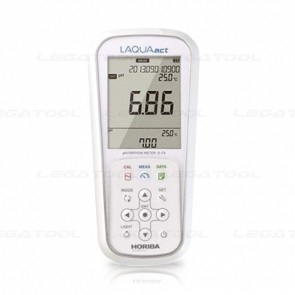 D-73 Portable pH/ORP/ION Meter