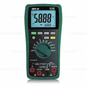 DE-208E Digital Multimeter