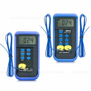 DER EE DE-3000 Series Digital Thermometer