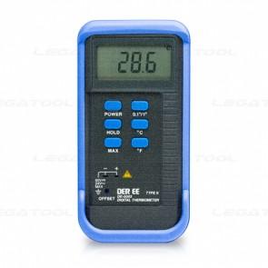 DER EE DE-3003 Digital Thermometer