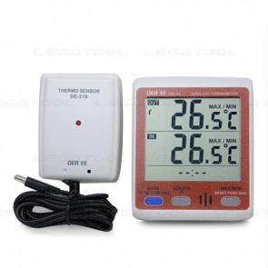 DER EE DE-31 เครื่องวัดอุณหภูมิไร้สาย (Digital Thermometer)