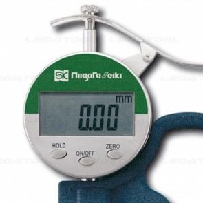 SK Niigataseiki DES-3010 Digital Thickness gauges