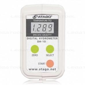 Atago DH-10F Digital Hydrometer (Fahrenheit) | IP64