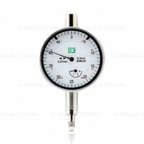 SK Niigataseiki DI-0342 Dial gauge (0 - 3mm)