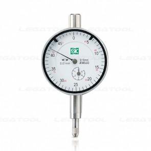 SK Niigataseiki DI-0542 Dial gauge (0 - 5mm)