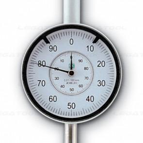 SK Niigataseiki DI-10078 Long Stroke Dial Gauges (0 - 100mm)
