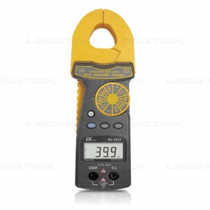 Lutron DL-9954 ACA Leakage Clamp Tester | True RMS