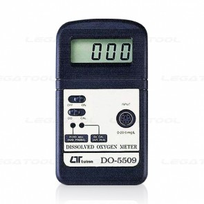 Lutron DO-5509 Dissolved Oxygen