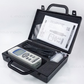 Lutron DO-5512SD Dissolved Oxygen Meter | SD Card