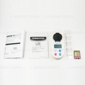 Kyoritsu DPM-Series Handy Photometer Digital Packtest