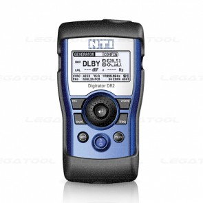 NTi DR2 Digital Audio Signal Generator