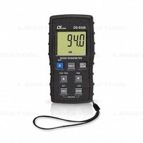 Lutron DS-9200 Noise Dosimeter