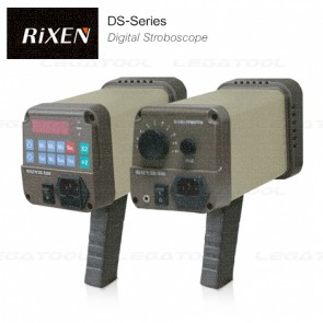 Rixen DS-Series Digital Stroboscope