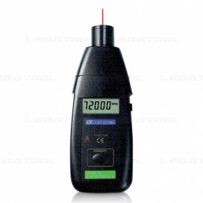 DT-2234BL Laser Photo Tachometer