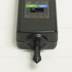 Lutron DT-2236 Photo & Contact Tachometer | Max.99,999 RPM