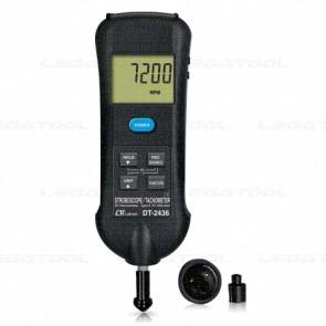 Lutron DT-2436 Tachometer/Stroboscope